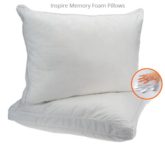 Awaken pillow