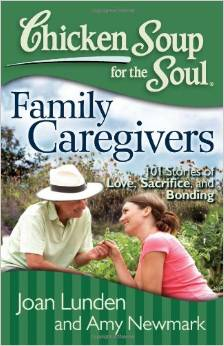 Csfts family caregivers