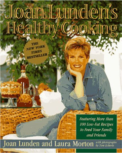 Joan lundens healthy cooking